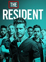 The Resident- model->seriesaddict